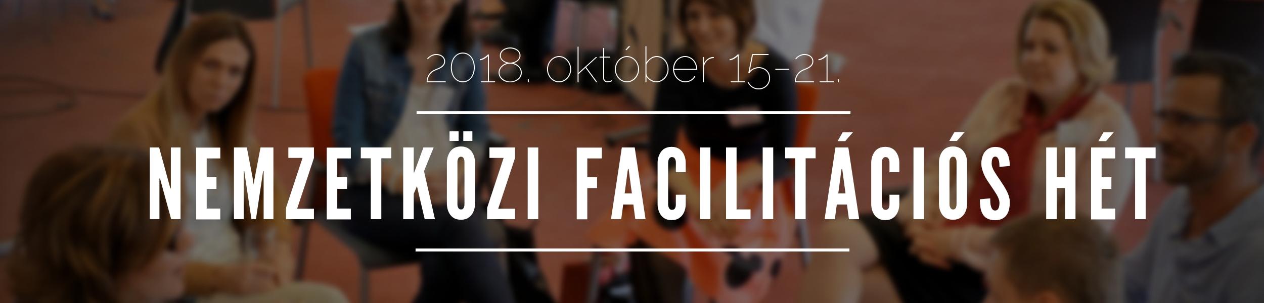 Nemzetközi Facilitációs Hét